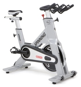 Star Trac NXT Indoor Bike