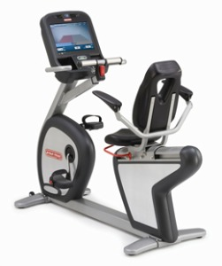 Star Trac Recumbent Exercise Bikes