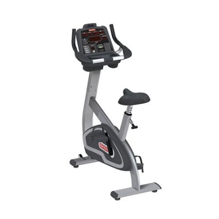 Star Trac S Ubx Upright Bike Review Big Price Tag