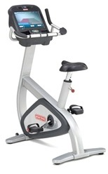Star Trac Upright Exercise Bikes