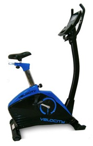 TruPace Upright Exercise Bike