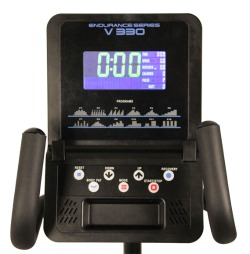 TruPace V330 Console