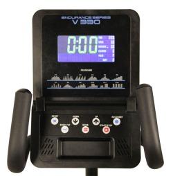 TruPace V330 Console