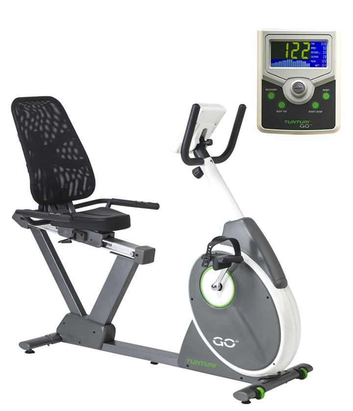 Fitness Equipment Parts: Parts For Tunturi Exercise Bike