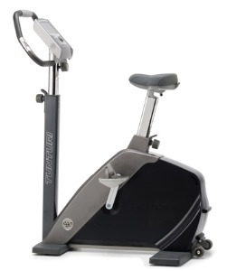 Tunturi E80 Upright Bike