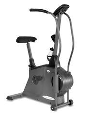 Vision E4000 Dual-Action Upright Bike
