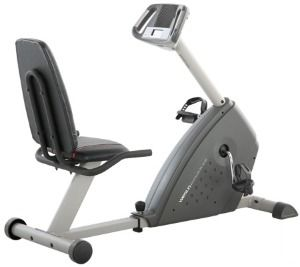 Weslo Recumbent Exercise Bike