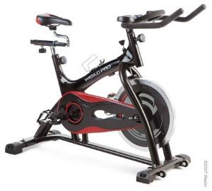 Weslo Pro Ctx Indoor Cycle Review Beginner S Spin Bike
