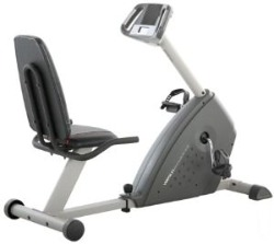 Weslo Pursuit R 4.8 Recumbent Bike