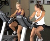 Exercise Bike Workout
