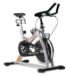 Bladez Jet Upright Exercise Bike