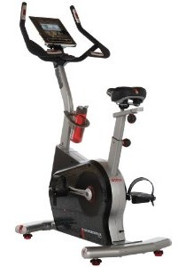 Diamondback Upright Exercise Bike