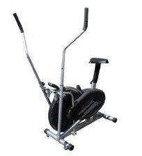 Elliptical Exercise Bike