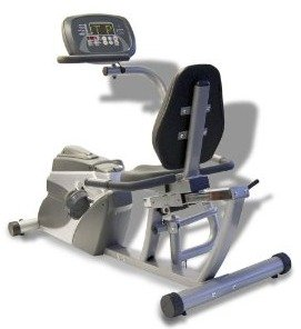 Fitnex R50-S Recumbent Exercise Bike