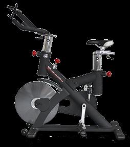 Fitnex Velocity Upright Bike
