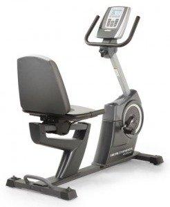 HealthRider H35xr Exercise Bike