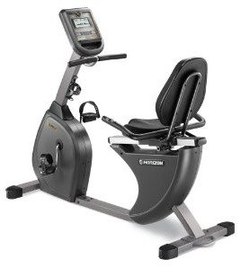 Horizon RC-30 Recumbent Exercise Bike