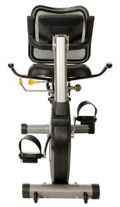 Lifecore LC1050RBs Exercise Bike