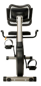 Lifecore LC850RBs Exercise Bike
