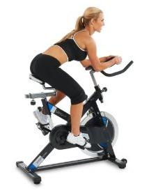Lifespan Exercise Bikes - Studio Cycle