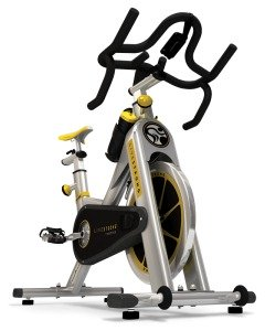 Livestrong S-Series Indoor Exercise Bike