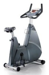 Nautilus NB3000 Upright Exercise Bike
