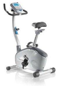 Nautilus U514 Upright Exercise Bike