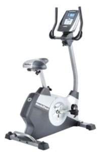 NordicTrack GX2.0 Upright Exercise Bike