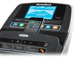 NordicTrack GX4.2 Pro Console