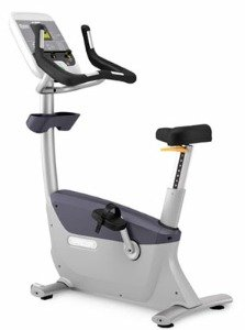 Precor UBK 815 Upright Exercise Bike
