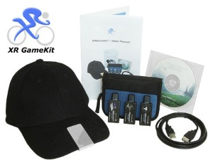 XR GameKit