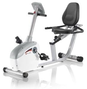 Schwinn 220 Recumbent Exercise Bike