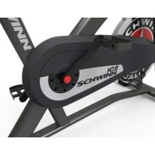 Schwinn IC2 Exercise Bike Close Up