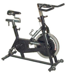 Spinner Exercise Bike