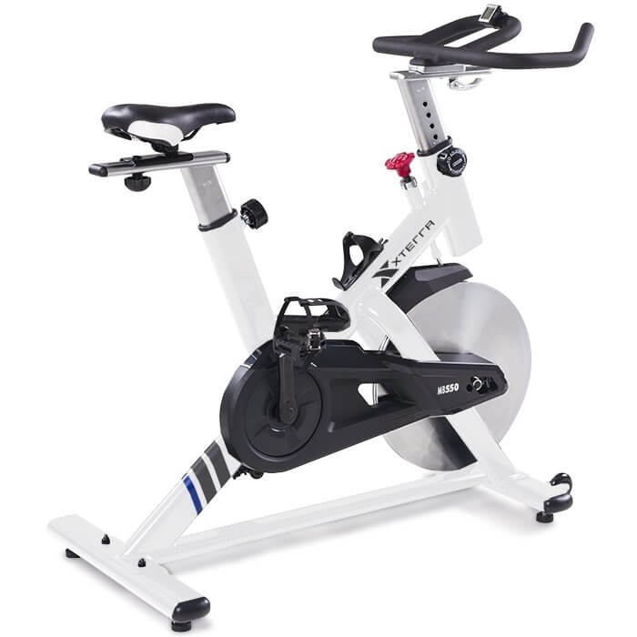 Xterra Exercise Bikes - MB550 Indoor Cycle
