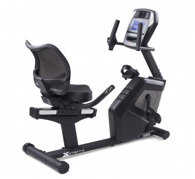 Xterra SB500 Recumbent Bike