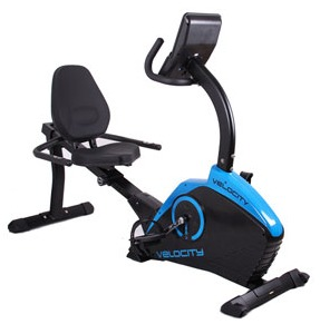 TruPace V330 Exercise Bike