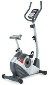 Weslo Pursuit CT 1.5 Upright Exercise Bike