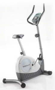 Weslo Pursuit G 2.8 Upright Exercise Bike