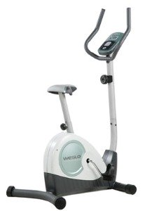 Weslo Pursuit S 2.8 Upright Bike