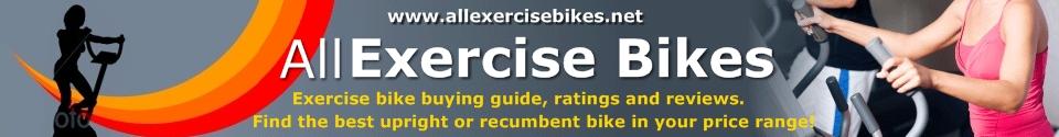 logo for allexercisebikes.net